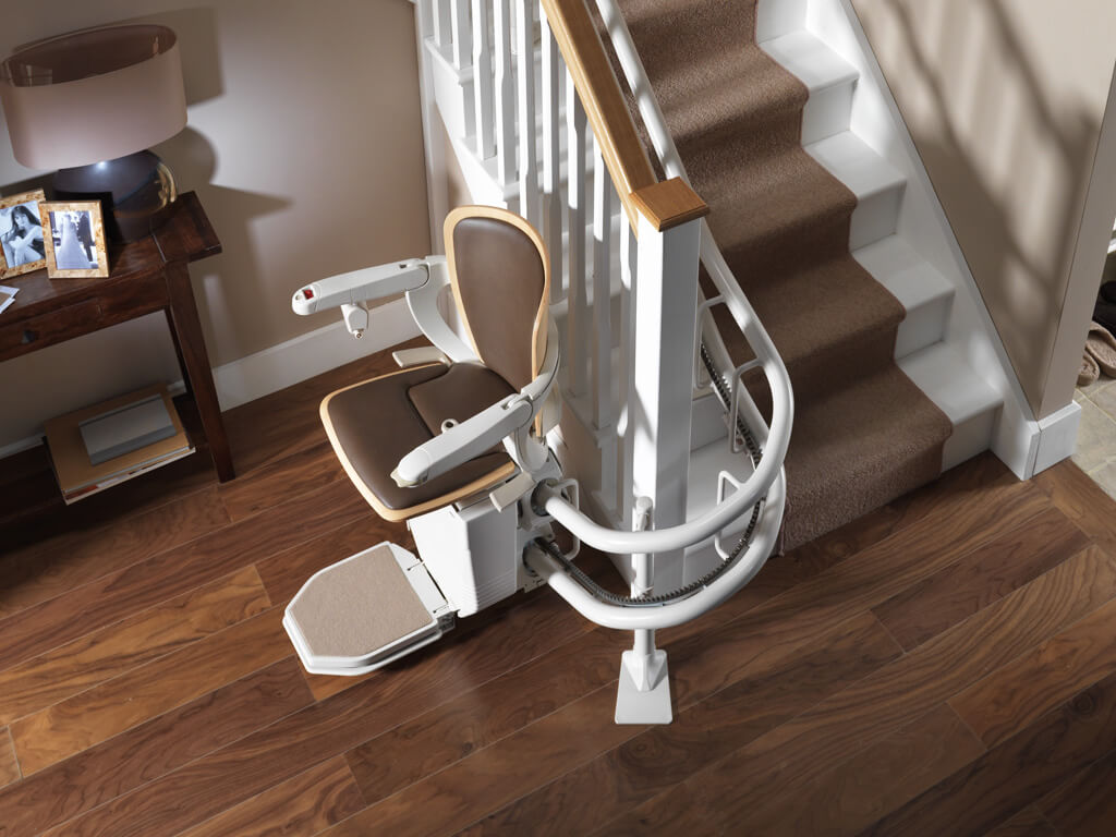 Cainu0027s Mobility Tennessee » Stair Lifts » Knoxville